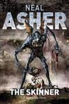 The Skinner A Spatterjay Novel,0330512528,9780330512527