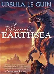 A Wizard of Earthsea,0140304770,9780140304770