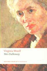Mrs Dalloway Reissued Edition,0199536007,9780199536009