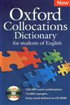 Oxford Collocations Dictionary for Students English 2nd Edition,0194325385,9780194325387