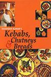 Davinder Kumar's Kebabs, Chutneys & Breads 4th Reprint,8174763899,9788174763891