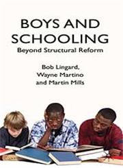 Boys and Schooling Beyond Structural Reform,0230517013,9780230517011