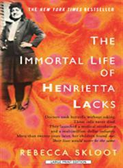 The Immortal Life of Henrietta Lacks,1594134324,9781594134326