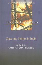 State and Politics in India 11th Impression,0195647653,9780195647655