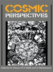 Cosmic Perspectives,0521343542,9780521343541