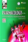 Pharmacology for the Prehospital Professional Revised Edition,1284038068,9781284038064