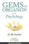 Gems of Organon [With Psychology] 2nd Revised Edition,8131905438,9788131905432