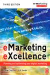 eMarketing eXcellence 3rd Edition,0750689455,9780750689458