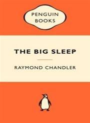 The Big Sleep,0141037598,9780141037592
