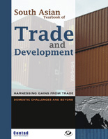South Asian Yearbook of Trade and Development Harnessing Gains from Trade : Domestic Challenges and Beyond,8171887430,9788171887439