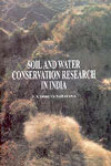 Soil and Water Conservation Research in India