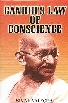 Gandhi's Law of Conscience 1st Edition,8178800535,9788178800530