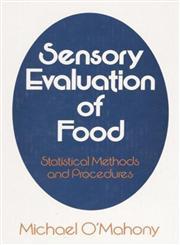 Sensory Evaluation of Food,0824773373,9780824773373