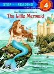 The Little Mermaid (Step into Reading, Step 4),0679822410,9780679822417