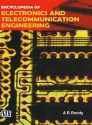 Encyclopedia of Electronics & Telecommunication Engineering 1st Edition,8189741527,9788189741525