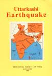 Uttarkashi Earthquake, 20th October 1991 1st Edition,8185867119,9788185867113