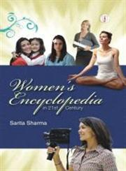 Women's Encyclopaedia in 21st Century 2 Vols.,8188730637,9788188730636
