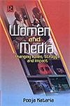 Women and Media Changing Roles, Struggle and Impact,8189915487,9788189915483