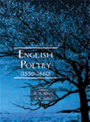 English Poetry (1550-1660),818329443X,9788183294430