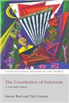 The Constitution of Indonesia A Contextual Analysis,1849460183,9781849460187