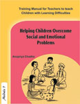 Helping Children overcome Social and Emotional Problem
