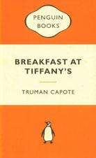 Breakfast At Tiffany's,0141037261,9780141037264