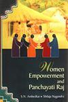 Women, Empowerment and Panchayati Raj 1st Edition,8189011499,9788189011499