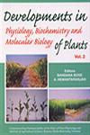 Developments in Physiology, Biochemistry and Molecular Biology of Plants Vol. 2,8189422928,9788189422929