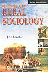 Introductory to Rural Sociology A Synopsis of Concepts and Principles 2nd Revised Edition, Reprint,8122409717,9788122409710