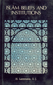 Islam Beliefs and Institutions 2nd Edition,8170690978,9788170690979