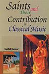 Saints and Their Contribution in Classical Music 2 Vols.,8189526529,9788189526528