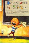 David Goes To School,8184771371,9788184771374