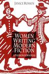 Women Writing Modern Fiction A Passion for Ideas,0333614208,9780333614204