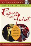 Shakespeare on the Double! Romeo and Juliet (Shakespeare on the Double!),0470041544,9780470041543
