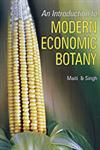 An Introduction to Modern Economic Botany,8177542729,9788177542721