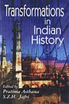 Transformations in Indian History,8179752615,9788179752616