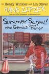 Summer School! What Genius Thought That Up?,0448437392,9780448437392