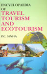 Encyclopaedia of Travel, Tourism and Ecotourism Vol. 8 1st Published