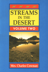 Streams in the Desert Vol. 2 12th Reprinted Edition