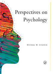Perspectives on Psychology,0863772552,9780863772559