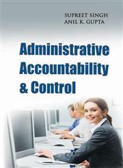 Administrative Accountability & Control,9382006672,9789382006671