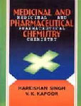 Medicinal and Pharmaceutical Chemistry 2nd Edition,8185731004,9788185731001