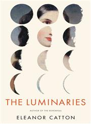 The Luminaries A Novel,0316074314,9780316074315