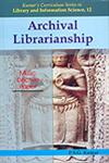 Agricultural Librarianship MLISc Elective Paper 1st Edition,817646595X,9788176465953