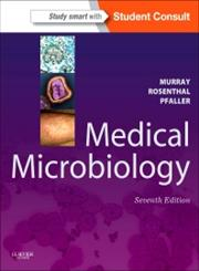 Medical Microbiology With Student Consult Online Access 7th Edition,0323086926,9780323086929