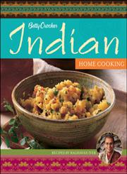 Betty Crocker's Indian Home Cooking,1118397460,9781118397466