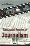 The Art and Practice of Journalism,9380388136,9789380388137
