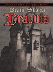 Dracula,0486411095,9780486411095
