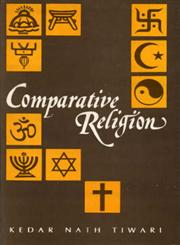 Comparative Religion 3rd Revised Edition, Reprint,8120802934,9788120802933