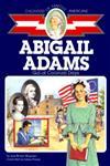 Abigail Adams Girl of Colonial Days,0689716575,9780689716577